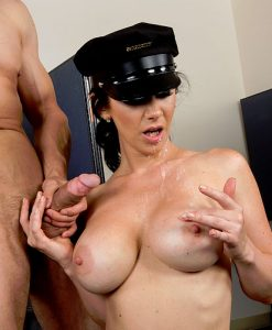 big tits in uniform jayden jaymes
