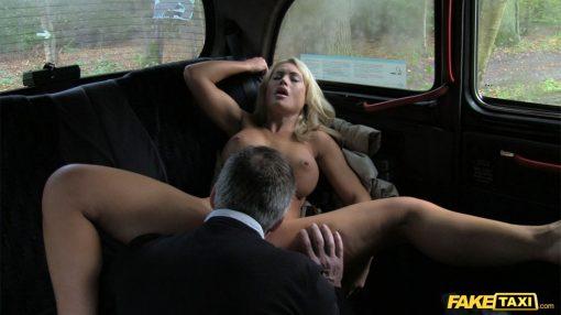Fake Taxi Phoebe