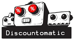 DiscountOMatic
